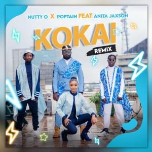 Nutty O & Poptain ft. Anita Jaxson – Kokai (Remix)