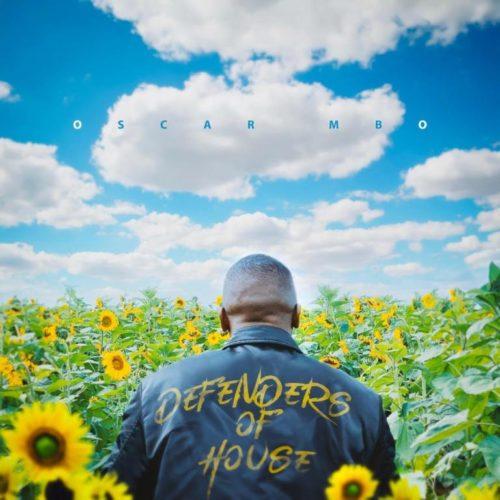 Oscar Mbo – Asambeni ft. C-Blak