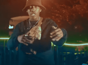 Ozi F Teddy – Moved To The City