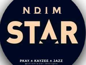 Pkay ft. Kayzee & Jazz – Ndim'STAR
