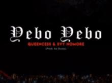 Queencess & Svy Nomore - Yebo Yebo Amapiano