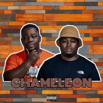 Sdida & C'buda M – Chameleon Ft. Mr Miagi