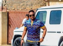Shimza Remix Of DJ Maphorisa & Tyler ICU's song Banyana