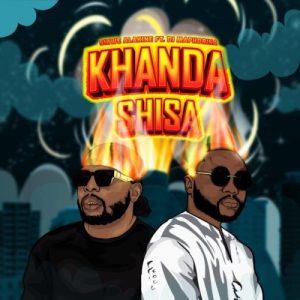 Sizwe Alakine ft Dj Maphorisa – Khanda Shisa