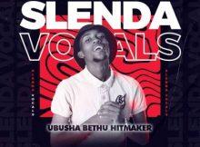 Slenda vocals & Drift Vega – Maxican Guitar