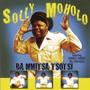 Solly Moholo - Thaba Ya Sione