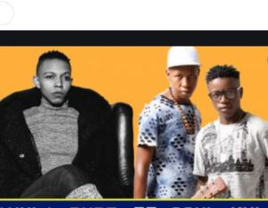 Soul Kulture – Amaphupho