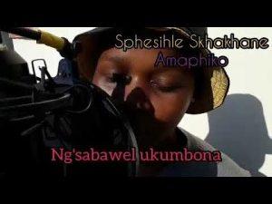 Sphesihle Skhakhane – Amaphiko