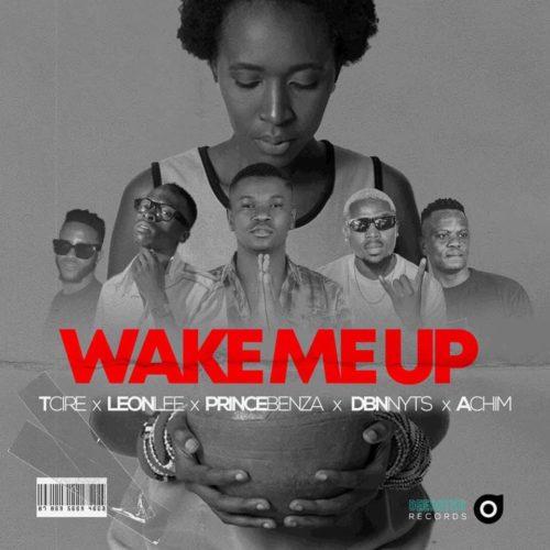 Prince Benza – Wake Me UpPrince Benza – Wake Me Up