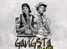 Ti Gonzi Gangsta Rasta ft Hwindi President