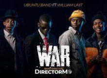UBUNTU BAND ft William Last Krm (WAR)