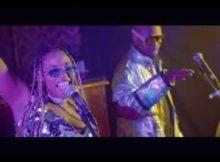 VIDEO: Stilo Magolide – Night Life ft. Lucille Slade