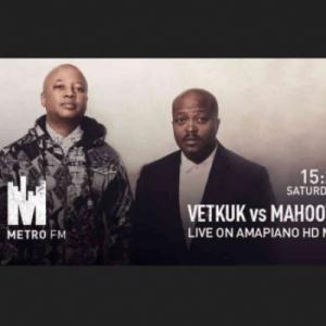 Vetkuk vs Mahoota – Amapiano HD Mix (S2 Vol.16)