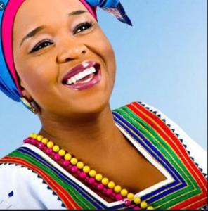 Winnie Mashaba – Lefika Lak