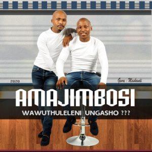 Amajimbosi - Yaze yamnandi ingoma