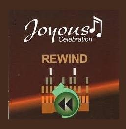 Album: Joyous Celebration – Rewind