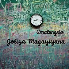 Joliza Magayiyana - Amalungelo