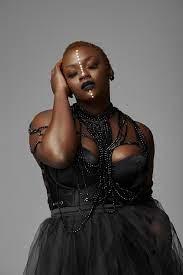 Amanda Black – Mnyama Album