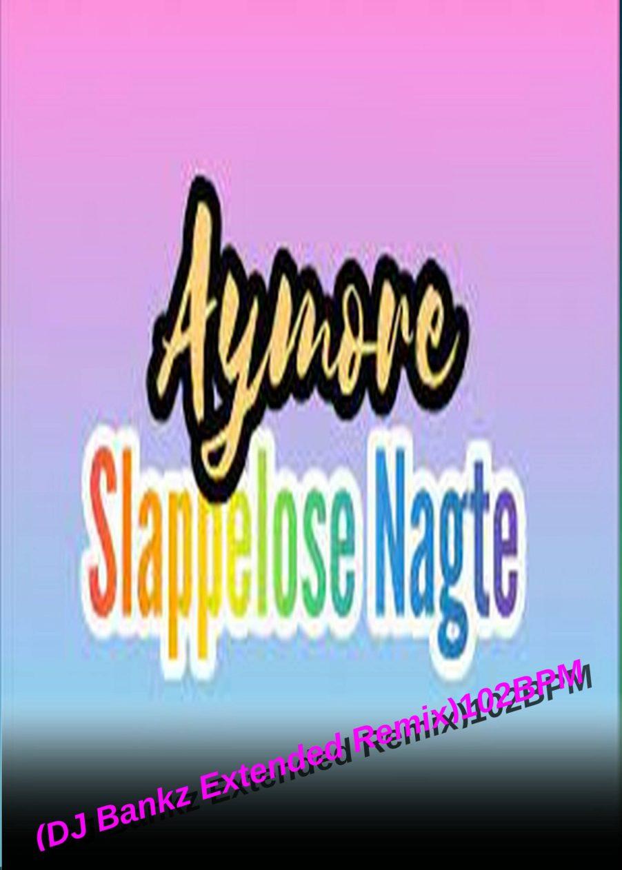 Aymore – Slappelose Nagte (DJ Bankz Extended Remix) 102BPM