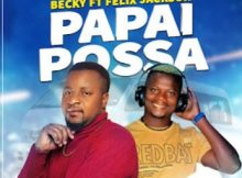 Becky (feat. Felex Jackson) - Papai Possa