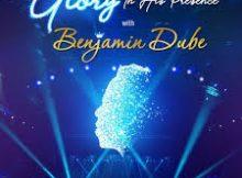 Benjamin Dube – Jesus You're Lord ft. Pu2ma Tiso