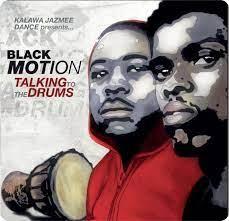 Black Motion – Father to Be (feat. Dr Malinga) [Radio Edit]