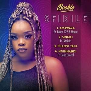 Boohle – Amawaza ft. Busta 929 & Mpura