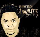 Brilliant Baloyi - Ufanelwe