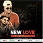 CK THE DJ – New Love Ft Du Richy
