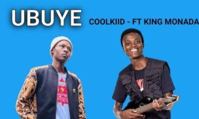 Coolkiid ft King Monada – Obuye