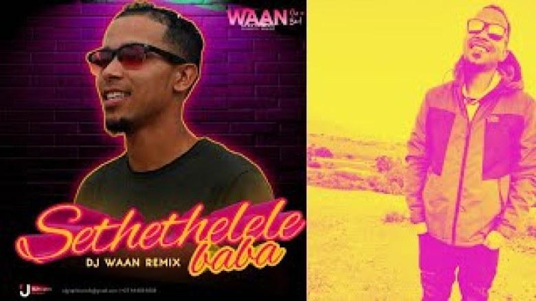 DJ Sunco and Queen Jenny – Sethethelele Baba (DJ Waan Remix 2021)