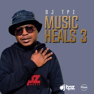 DJ TPZ – Umthandazo (feat. Pro-Tee)