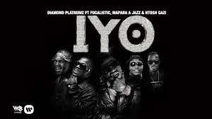 Diamond Platnumz – IYO Ft. Focalistic, Mapara A Jazz & Ntosh Gazi