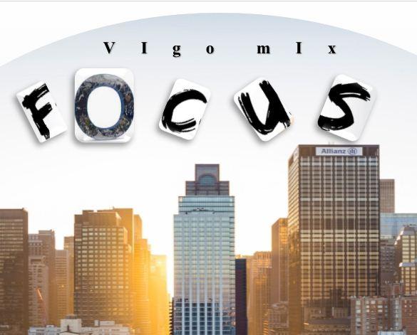 Focus- Vigo Mix Dj