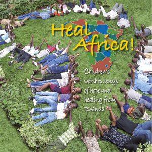 Heal Africa - He Is Risen
