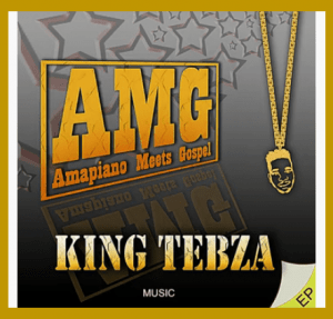 King Tebza - Blessings On My Way