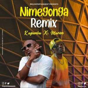 Kayumba – Nimegonga (remix) Ft. Marioo