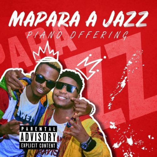 Mapara A Jazz – Intozoiboshwa ft. Jazzy Deep & Nhlanhla