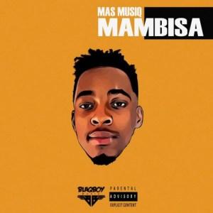 Mas Musiq – Mthande Esaphila