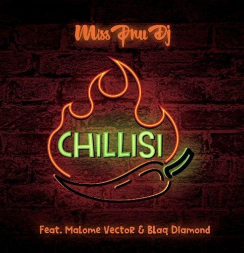 Miss Pru DJ – Chillisi ft. Malome Vector & Blaq Diamond