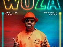 Mr JazziQ – Woza ft. Kabza De Small, Lady Du, Boohle