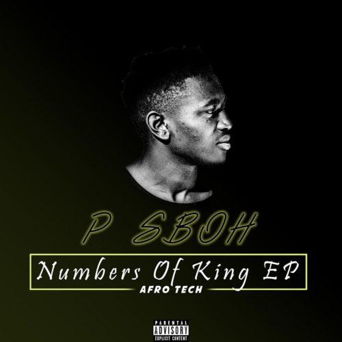 P Sboh – Three PM ft. Afro Brotherz