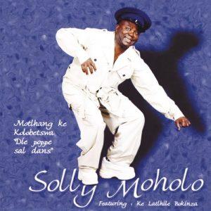 Solly Moholo – Banaka Nako Ea Me E Haufi