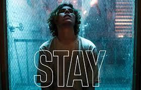 The Kid LAROI & Justin Bieber - Stay