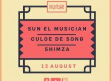 Sun-EL Musician – Kunye Live Mix (12 August 2021)