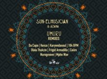 Sun-EL Musician & Azana – Uhuru (Remix)
