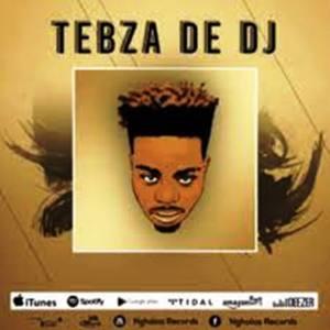 Tebza De DJ – Yiza Ngaphezulu Woman On Top Amapiano