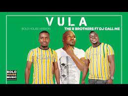 The B Brothers - Vula Ft Dj Call Me