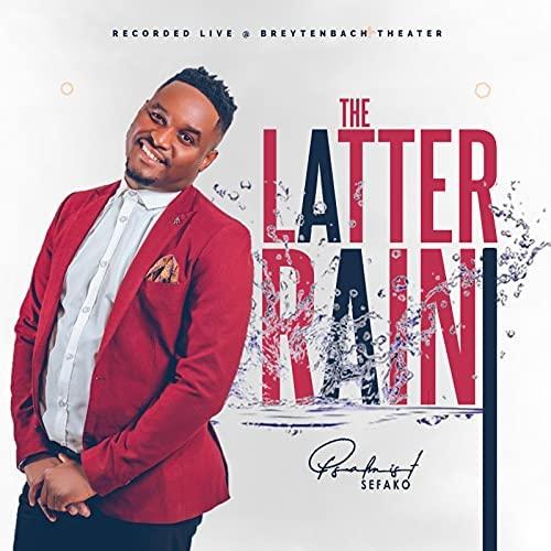 Psalmist Sefako - The Latter Rain (Live)