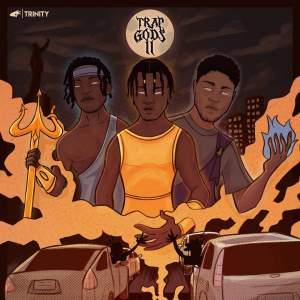 Trinity 3nity – Assault (feat MrPrayze)
